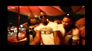 Waka Flocka Flame - No Hands ft. Wale & Roscoe Dash (official Video)