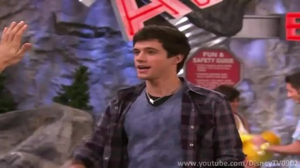 Hannah Montana Forever - Season 4 - Episode 9 - Ill Always Remember You - Part 1*hq