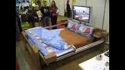 Легло което се управя само