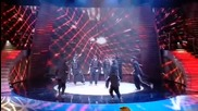 Dance Group : Diversity - Britains Got Talent 2009 - The Final
