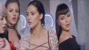 G Girls - Call The Police ( Inna, Antonia, Lori, Alexandra Stan) - Official Video 2016 - Hd 1080p