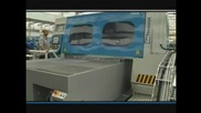 Cms Tecnocut Waterjet Technology Corporate Video