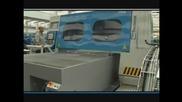 Cms Tecnocut Waterjet Technology Corporate Video