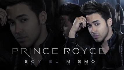 Prince Royce - Te Regalo el Mar