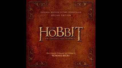 Song of the lonely mountain - Neil Finn - The Hobbit