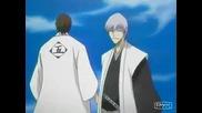 Goodbye Gin Ichimaru