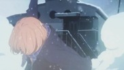 [easternspirit] Kyoukai no Kanata 11 bg sub