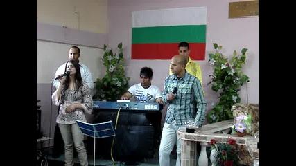 vaskrasenie hristovo-hvalenie -sd-4-.epc-2.st zagora-apostol Asen Raykov
