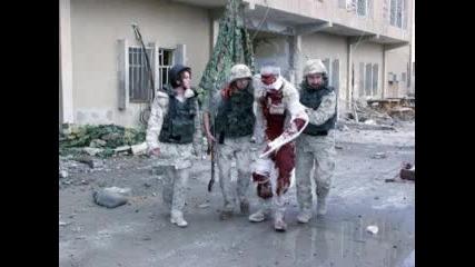 Ирак,кербала 2001-2004