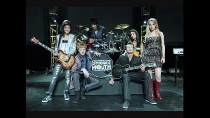 Lemonade Mouth - Breakthrough !! Hit 2011