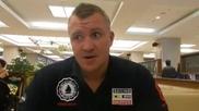 Евгени Орлов: Няма да е никак лесно за Кличко срещу Пулев