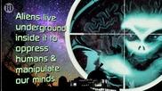 10 Любопитни теории за извънземните!
