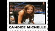 My Candice Michelle Tribute - Let Me Show...
