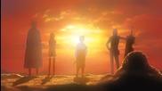 [+ Превод!] Naruto Shippuuden Opening 5