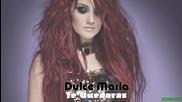 04. Dulce Maria - Te Quedaras (feat. Frankie J)