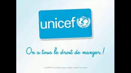 Rayman Raving Rabbids В Реклама На Unicef