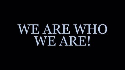 Miley C. / We R who We R