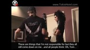 Tokio Hotel Bill - :) :)