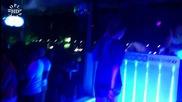 Глория и Симона - Имам нужда от теб(live от Rococo 18.08.2012) - By Planetcho
