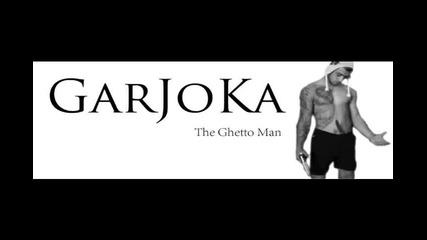 The Raper.$ Ft. Garjoka - Burgaska