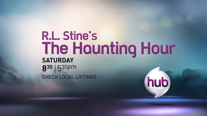Wrong Number - R.l. Stine's The Haunting Hour The Series