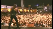 Manowar - Heart of Steel (live in lisbon)
