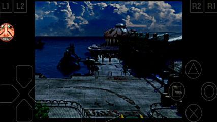 Final Fantasy 8 част 8