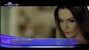 Галена ft. Dj Живко Микс - Хавана - Тропикана | Официално видео
