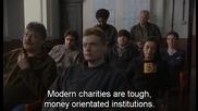 Fortysomething (2003) епизод 5, eng sub