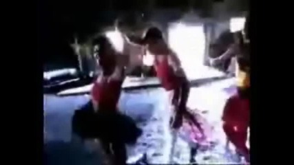 Dance in The Sky - Ода на пробуждането