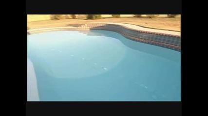 Mtv представя къщата на Ludacris