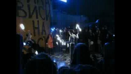 Протест В Защита На Рила От Застрояване Lv