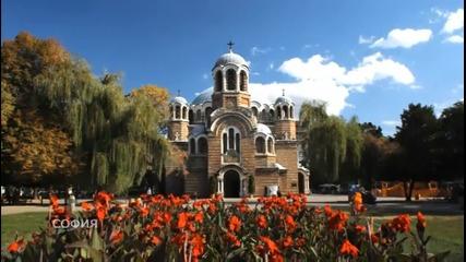 5 минути София - Свети Седмочисленици. Храмът на изпълнените обещания.
