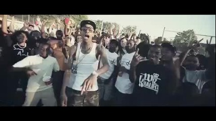 Wiz Khalifa - Black And Yellow [official Music Video] [hq]