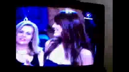 Mariaisabel Menuda Noche 12.12.2008