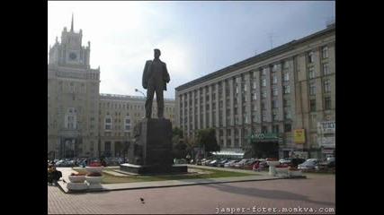 Москва Никога Не Спи :)
