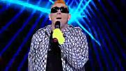 Dj Krmak - Ovca Bn Music 2014 Video