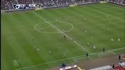 Съндърланд - Астън Вила 0:4 (29-и кръг на Висшата лига)
