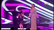 Ceca Raznatovic - Poziv - Bravo Show - (tv Pink 2014) - Prevod