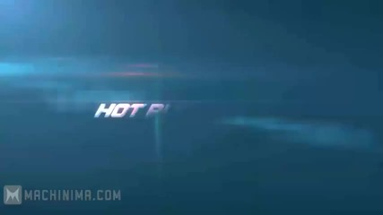Need for Speed Hot Pursuit E3 2010 Debut Trailer [hd]
