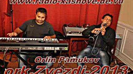 ork.zvezdi I Orlin Pm-karagioz kuchek -2013 dj.tenekia 1