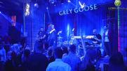 Andreana Cekic Rich Band - Mix 2 - Club Gotik - Live