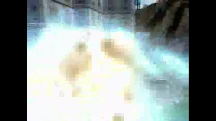 City Of Heroes - Gameplay