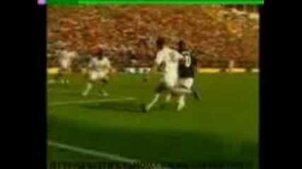 Robinho greatest goal