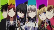 Qualidea Anime Preview