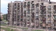 Първият саниран блок в Казанлък ще е ромски