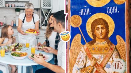 Голям празник е днес, много българи трябва да почерпят! Ето какви са поверията за деня