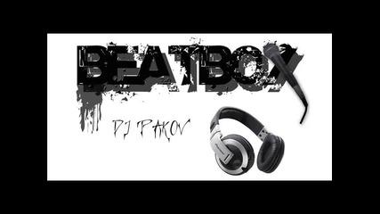 Dj Pakov - Beatbox 3