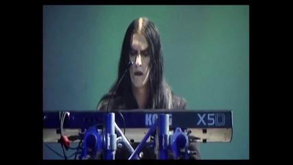 Dimmu Borgir - the sacrilegious scorn live *hq*