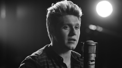 Niall Horan - This Town (Оfficial video)